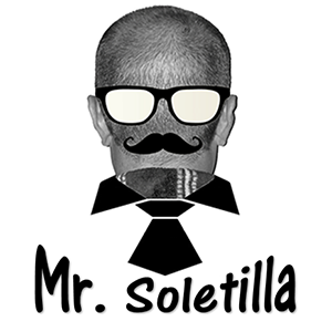 Mr Soletilla