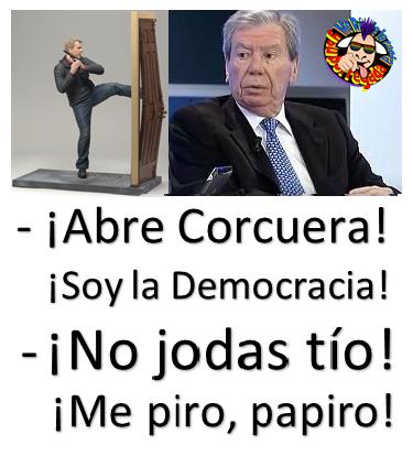 CORCUERA