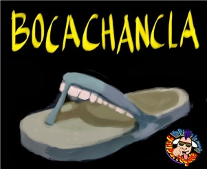 BOCACHANCA