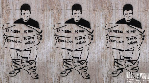 stencil_mass_media_critique_buenos_aires_argentina