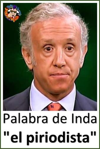 PALABRADEINDA
