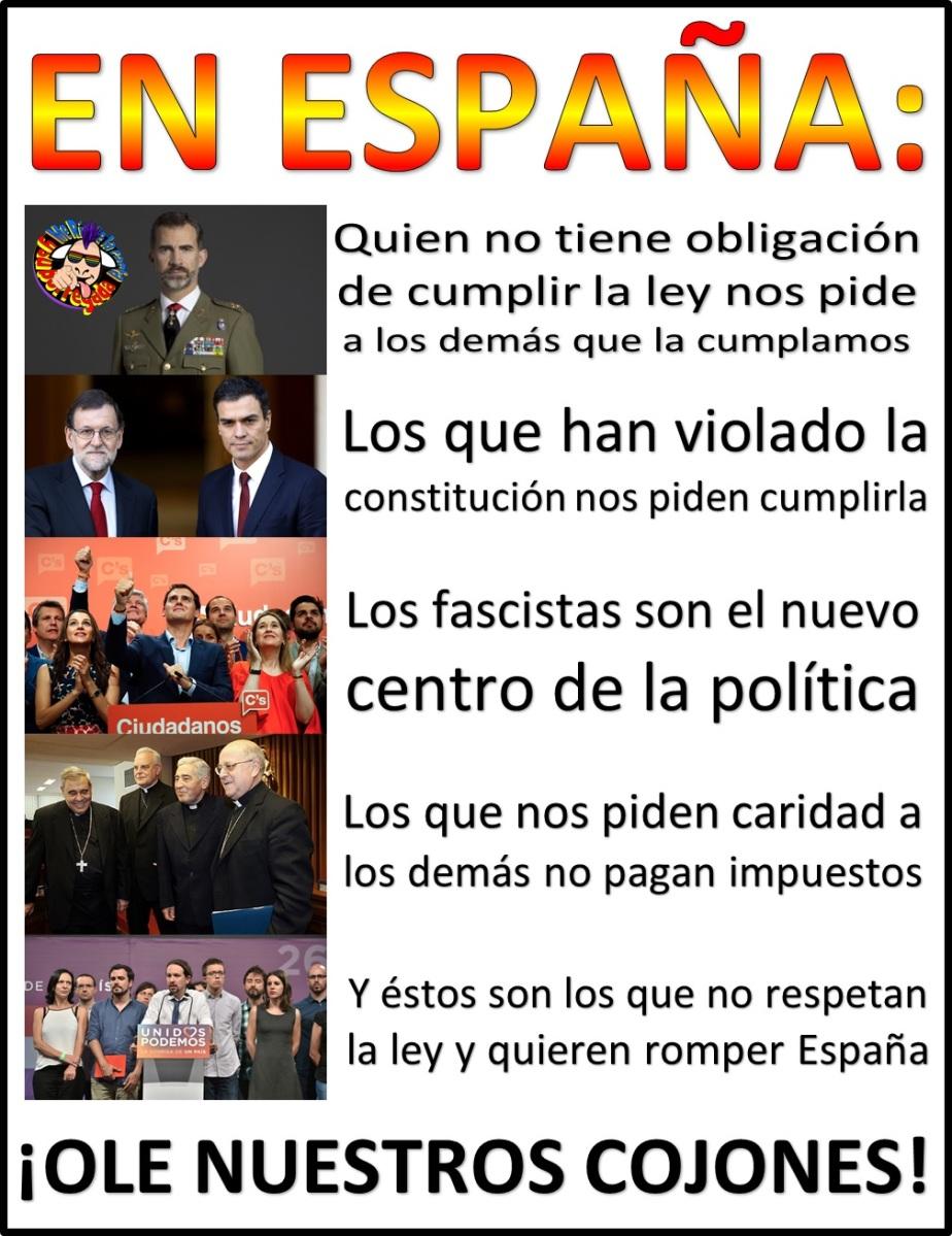 En España...