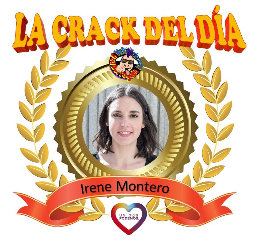 irenelacrack
