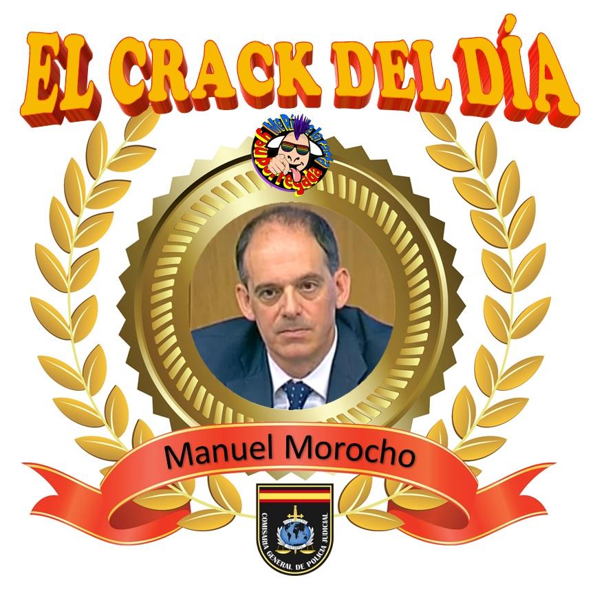 MOROCHOCRACK
