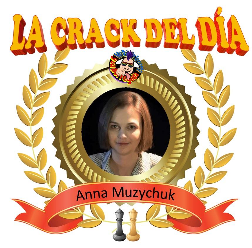 ANNACRACK